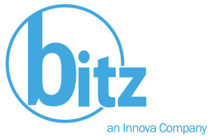 Bitz PC of Minot, North Dakota Retina Logo